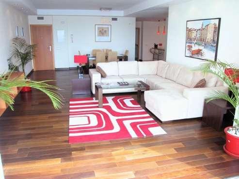 ApartmentinPuerto Banus
