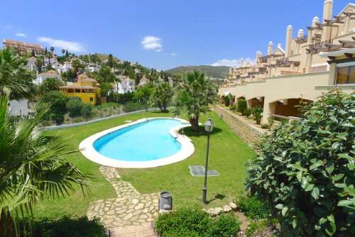 PenthouseinNueva Andalucia