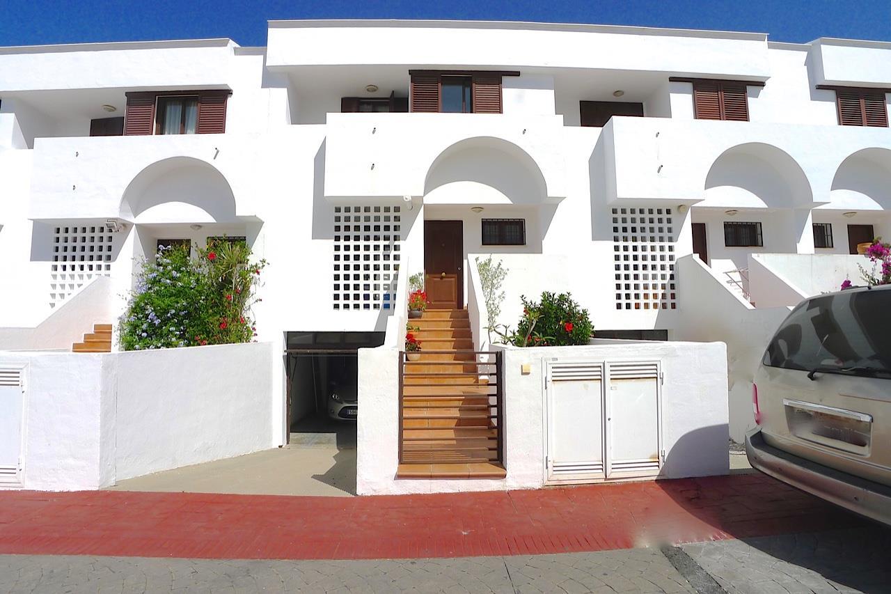 TownhouseinLa Cala de Mijas