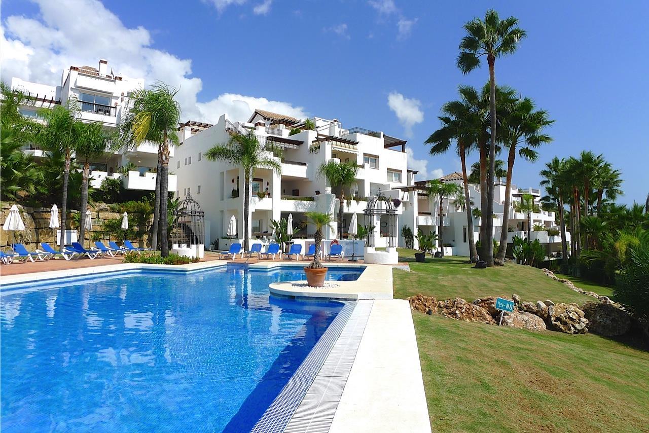 ApartmentinNueva Andalucia