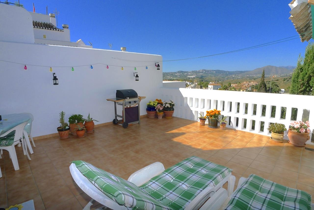 ApartmentinMijas Golf