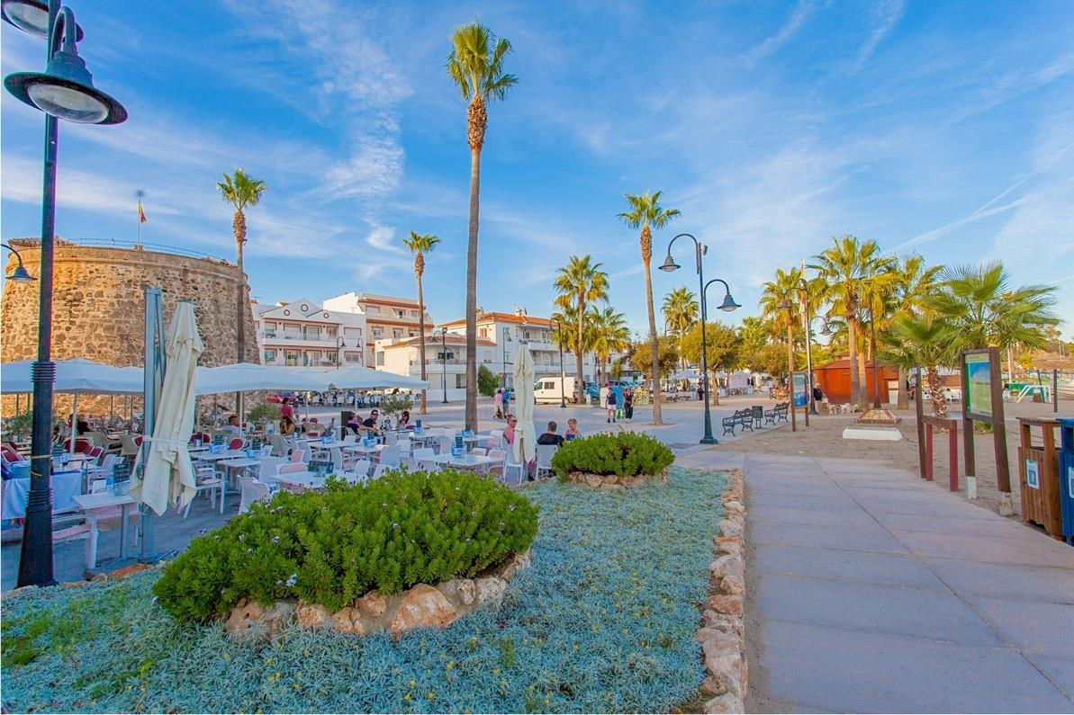2018 Property Hot Spots on the Costa del Sol