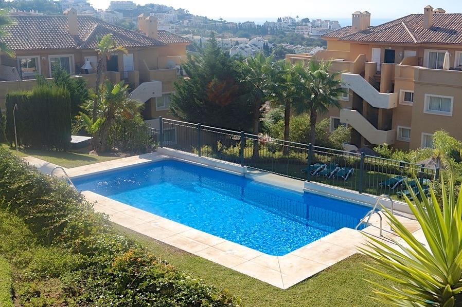 ApartmentinRiviera Del Sol