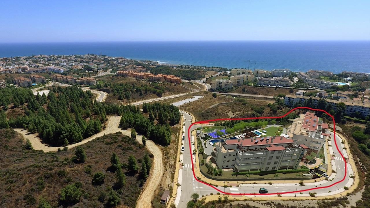 ApartmentinEl Faro