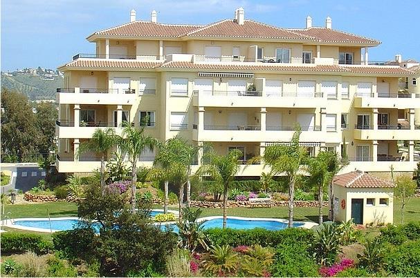 ApartmentinLa Cala Hills
