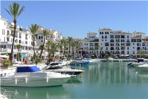 Property for sale in Costa del Sol